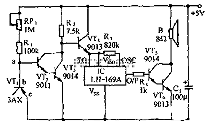 circuits have switches in parallel as the circuit shown here