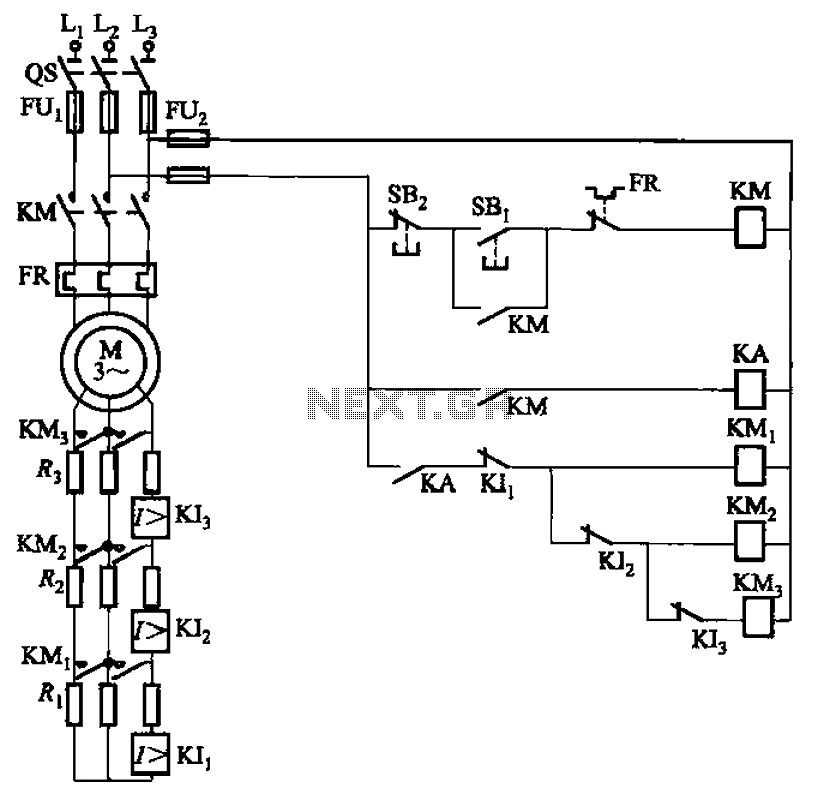 relay circuit Page 2 : Automation Circuits :: Next.gr