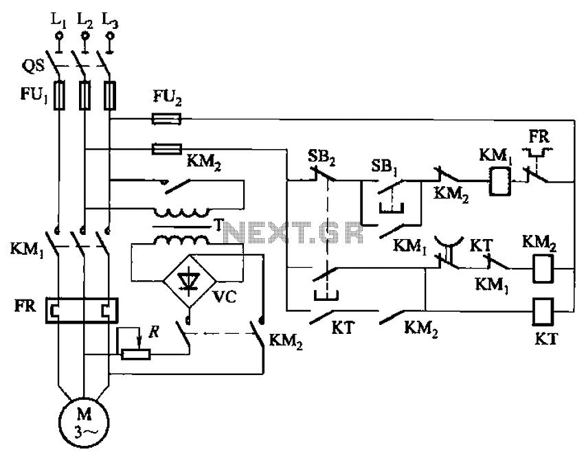 servo motor circuit Page 2 : Automation Circuits :: Next.gr