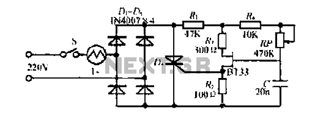 Ac Motor Sd Control Circuit Diagram, Ac, Free Engine Image