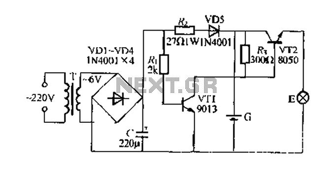 laser led circuit Page 2 :: Next.gr