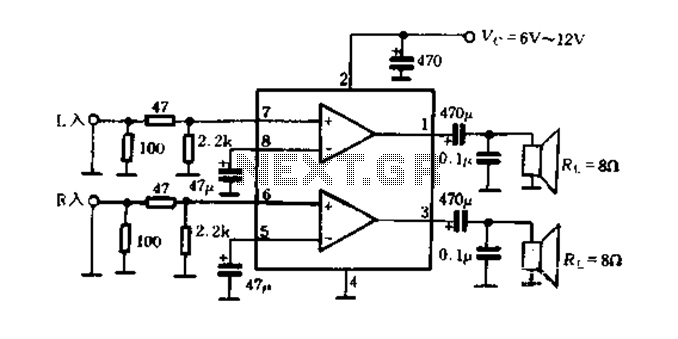 electronic circuit Page 3 :: Next.gr