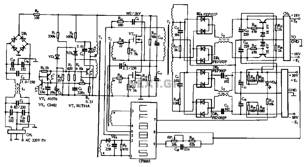 Inverter Control Diagram Voltage Diagram ~ Elsavadorla