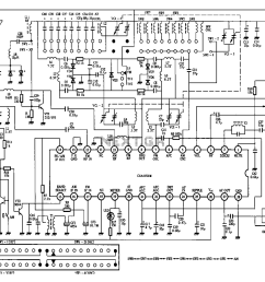 crt tv power diagram wiring diagram detailed ct wiring diagram crt tv circuit diagram simple wiring [ 1121 x 903 Pixel ]