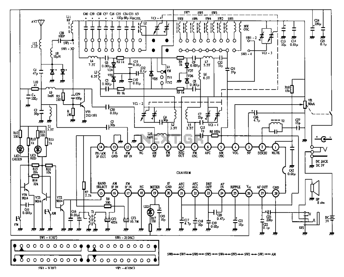 hight resolution of crt tv power diagram wiring diagram detailed ct wiring diagram crt tv circuit diagram simple wiring