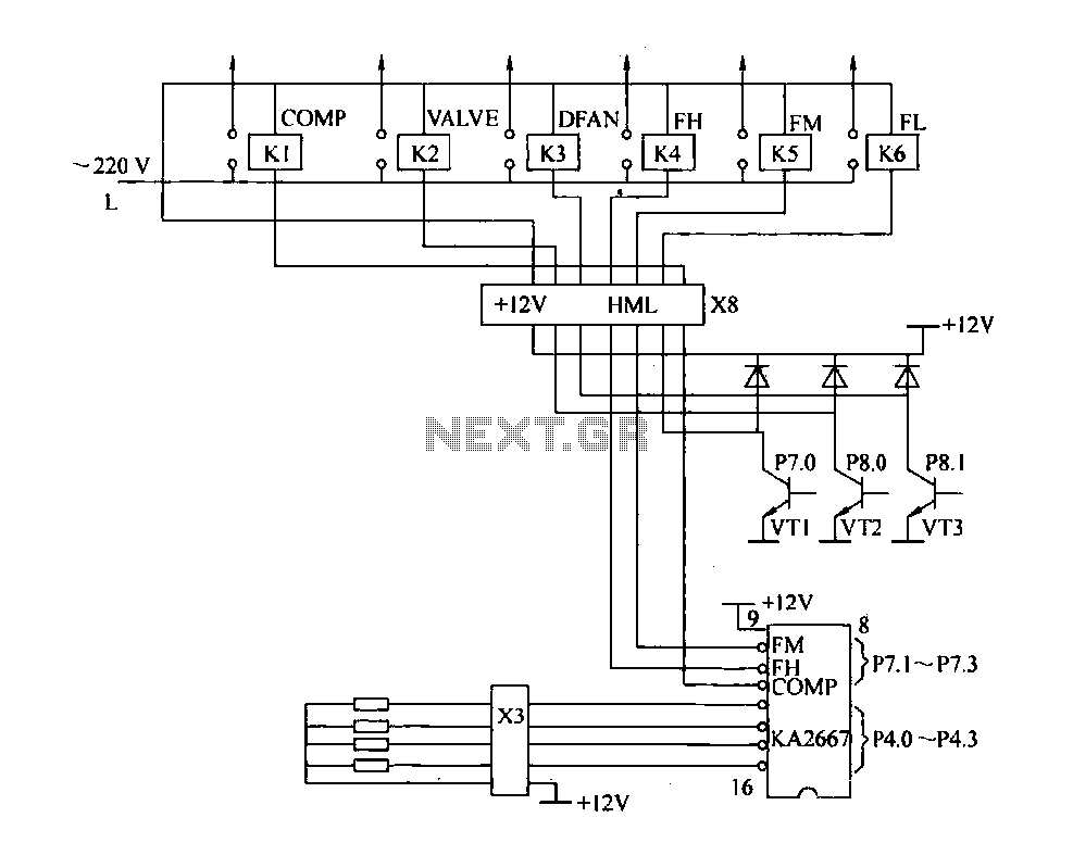 battery charger circuit Page 8 : Power Supply Circuits