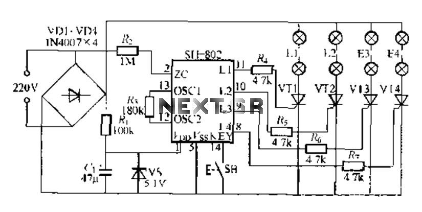 digital circuit :: Next.gr