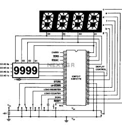 wrg 7489 circuit diagram running led displaycircuit diagram running led display 12 [ 1080 x 983 Pixel ]