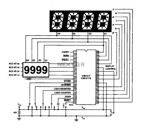 small resolution of wrg 7489 circuit diagram running led displaycircuit diagram running led display 12