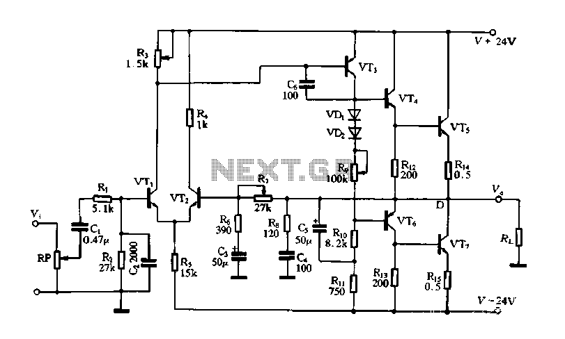 electronic circuit Page 4 :: Next.gr