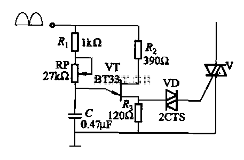 junction transistor amplifiers