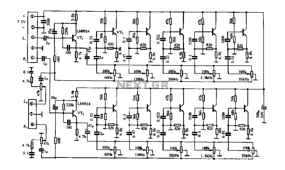 Diagrams Wiring : Garage Door Sensor Circuit Diagram