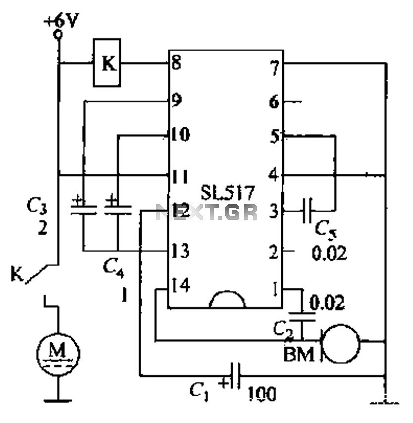 car circuit : Automotive Circuits :: Next.gr