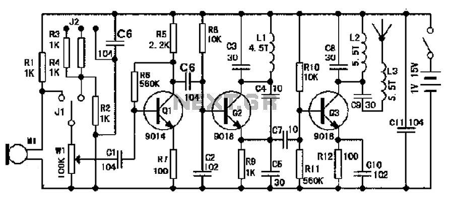 Circuit Diagrams Practice