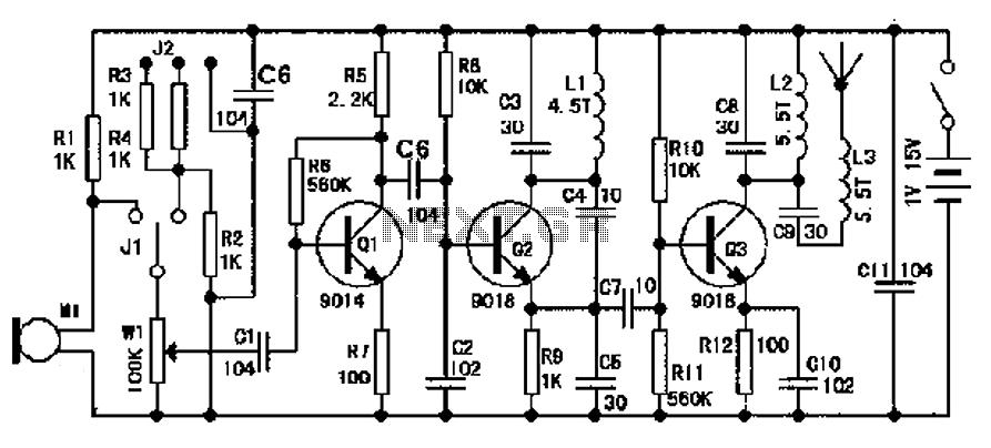 pc power supply circuit diagram wiring diagram