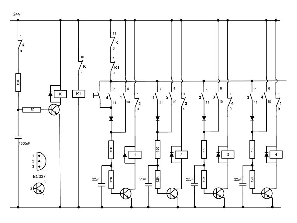counter circuit Page 5 : Meter Counter Circuits :: Next.gr