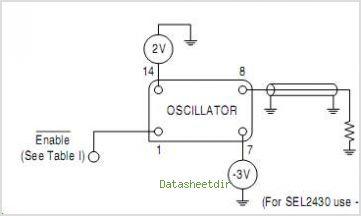 crystal oscillator circuit Page 6 : Oscillator Circuits