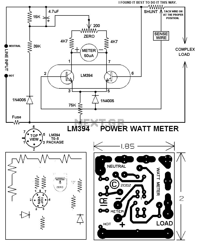 meter circuit Page 8 : Meter Counter Circuits :: Next.gr