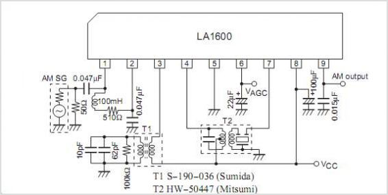 am radio circuit Page 6 : RF Circuits :: Next.gr