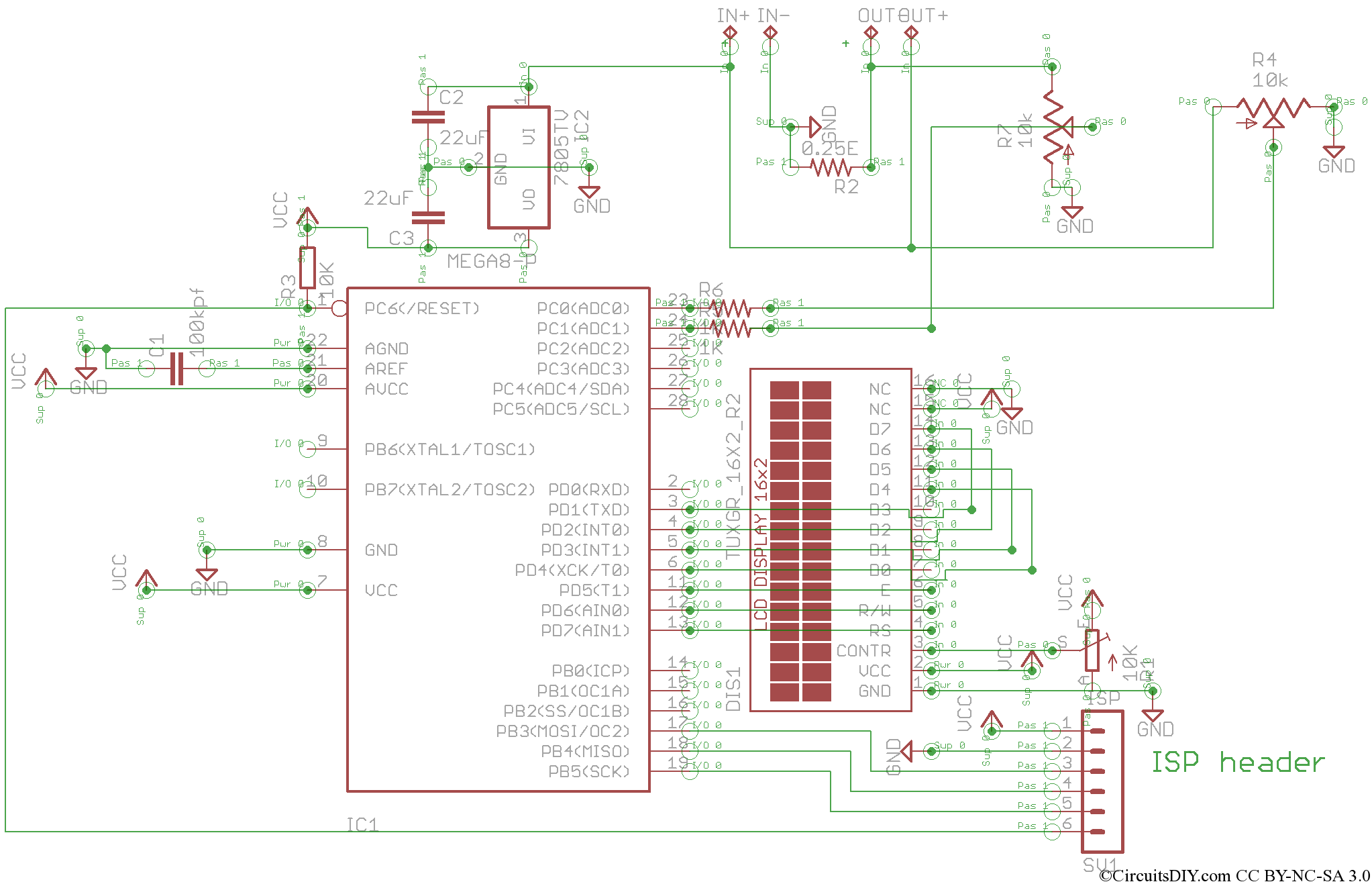 Tester Circuit Page 7 Meter Counter Circuits Next Gr Auto Frequency 5 Nextgr Voltmeter