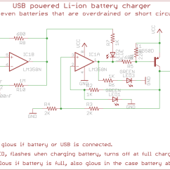 Li Ion Laptop Battery Pinout Diagram Dpdt Switch Wiring Guitar Lithium Charger Schematics Free