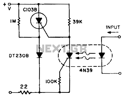 Normally Closed Switch Schematic, Normally, Get Free Image