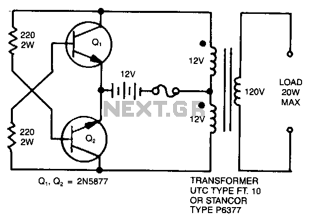 power supply circuit Page 8 :: Next.gr