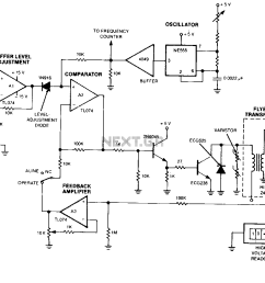 remotely adjustable solid state high voltage supply under high remotely adjustable solid state highvoltage supply circuit diagram [ 1544 x 933 Pixel ]