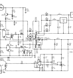amplifier switching power supply desiged bycircuit diagram world amplifier switching power supply desiged bycircuit diagram world [ 1200 x 738 Pixel ]