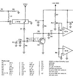 transistors uhf tuner circuit basiccircuit circuit diagram wiring transistor radio tuning instruction circuit diagram basiccircuit transistors [ 1230 x 855 Pixel ]