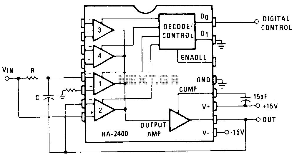 > oscillators > varius circuits > integrator ramp