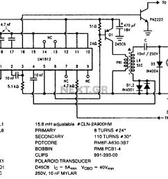 ultrasonic circuit audio circuits next gr simple ultrasonic wave generator simple circuit diagram [ 1077 x 779 Pixel ]
