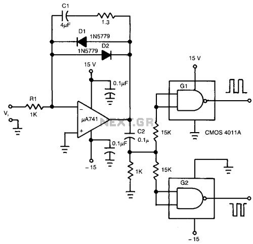 small resolution of voltage to frequency converter