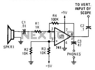 audio effect circuit Page 2 : Audio Circuits :: Next.gr