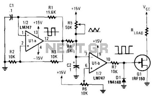 decoder circuit : Digital Circuits :: Next.gr