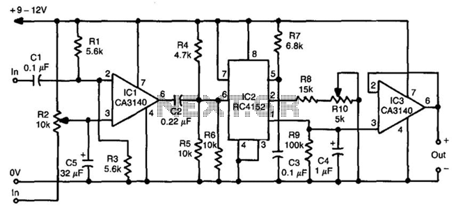 audio filter circuit Page 2 : Audio Circuits :: Next.gr