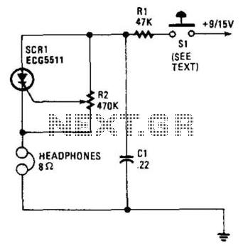 Code-Practice Oscillator Iii under Audio Oscillator