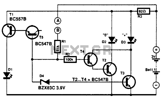 logic circuit : Digital Circuits :: Next.gr