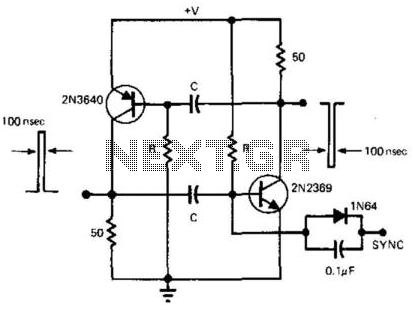 > oscillators > Varius Circuits > Fast Low Duty Cycle