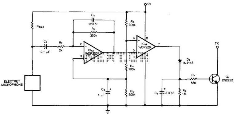 switching circuit Page 4 : Other Circuits :: Next.gr