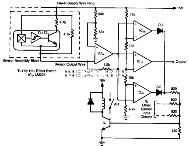 switching circuit Page 3 : Other Circuits :: Next.gr