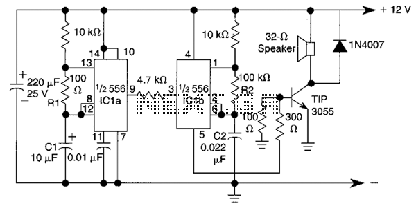 tesla coil circuit Page 4 : Power Supply Circuits :: Next.gr