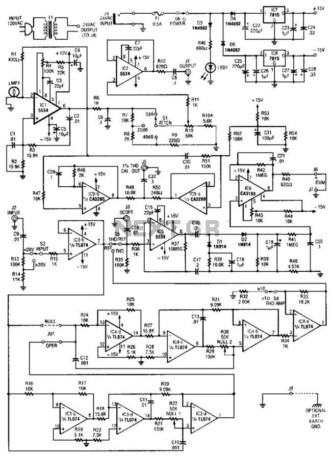 Uni T Ut61e Digital Multimeter Manual