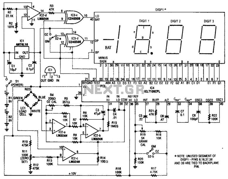 meter circuit Page 4 : Meter Counter Circuits :: Next.gr