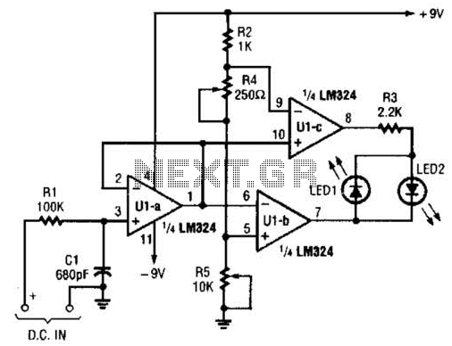 tester circuit Page 2 : Meter Counter Circuits :: Next.gr
