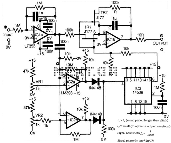Jinma 284 Wiring Diagram
