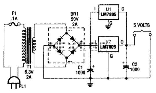 Permanent Split Capacitor Motor Wiring Diagram, Permanent