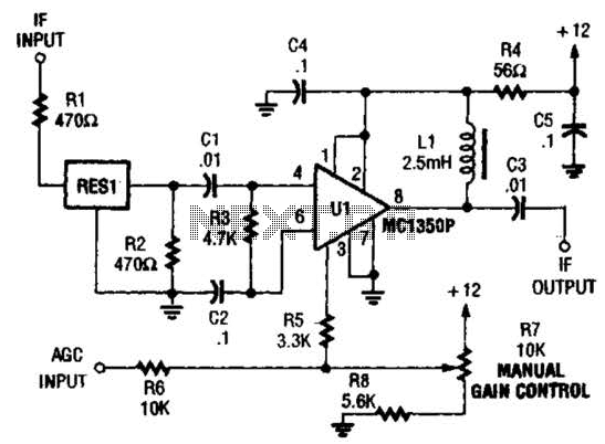 rf amplifier circuit Page 2 : RF Circuits :: Next.gr