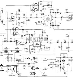 telephone circuit board telephone hybrid circuit telephone ringer circuit telephone circuit schematic basic telephone circuit diagram [ 1060 x 757 Pixel ]