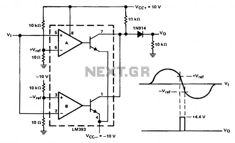 sensor circuit Page 2 : Sensors Detectors Circuits :: Next.gr